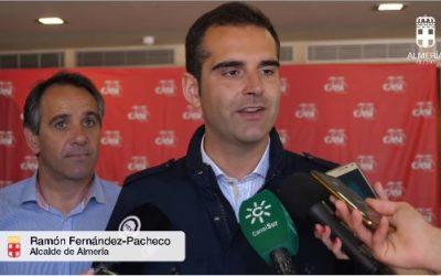 Ramón Fernández-Pacheco ha animado a los alumnos de 5º y 6º